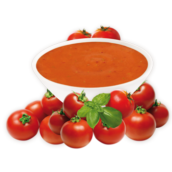 Tomato and Basil Soup Mix
